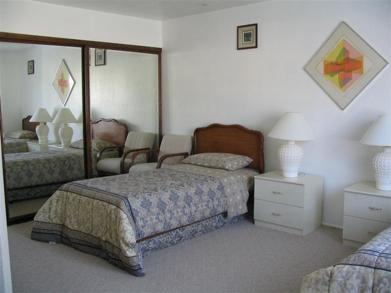 美国养老院 卧室图片